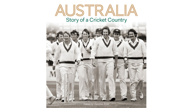 Australia Story of A Cricket Country